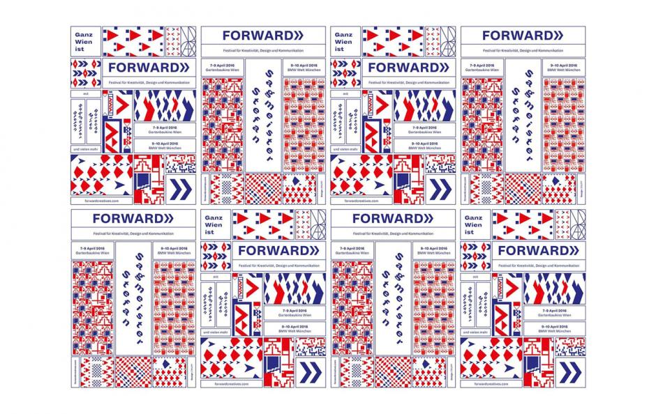 Forward Design Festival 2016