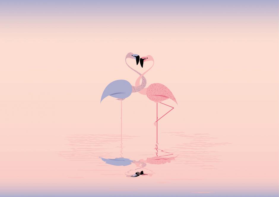 Bachelorarbeit »Alle wollen ins Paradies. Ist man bloß ein Vogel unter vielen?«