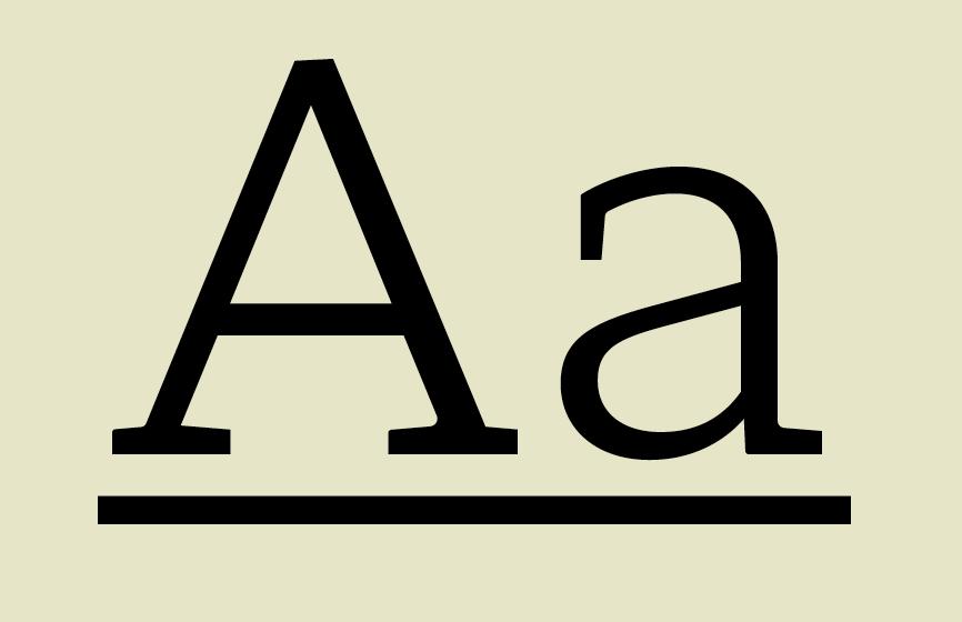 Modum_Times_Alternativen_Serifenschrift