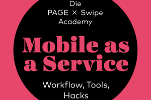 Service Design, Marketing, UX Design, Mobile First, Mobile Devices, Strategie, Prototyping