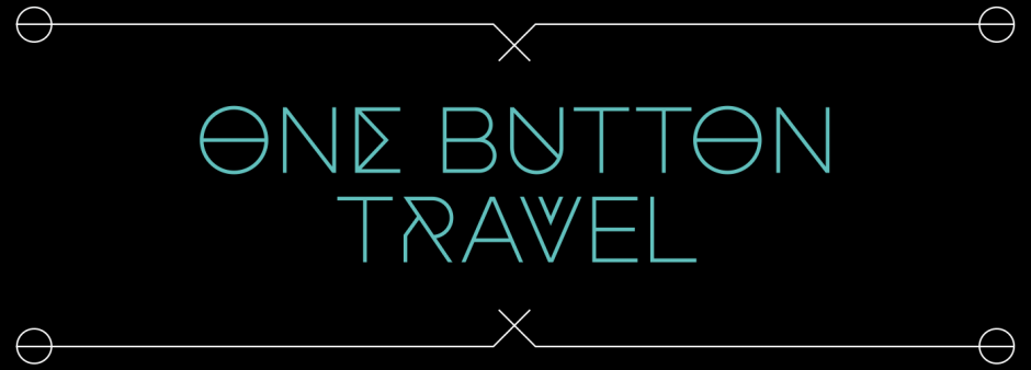 One Button Travel – Logo
