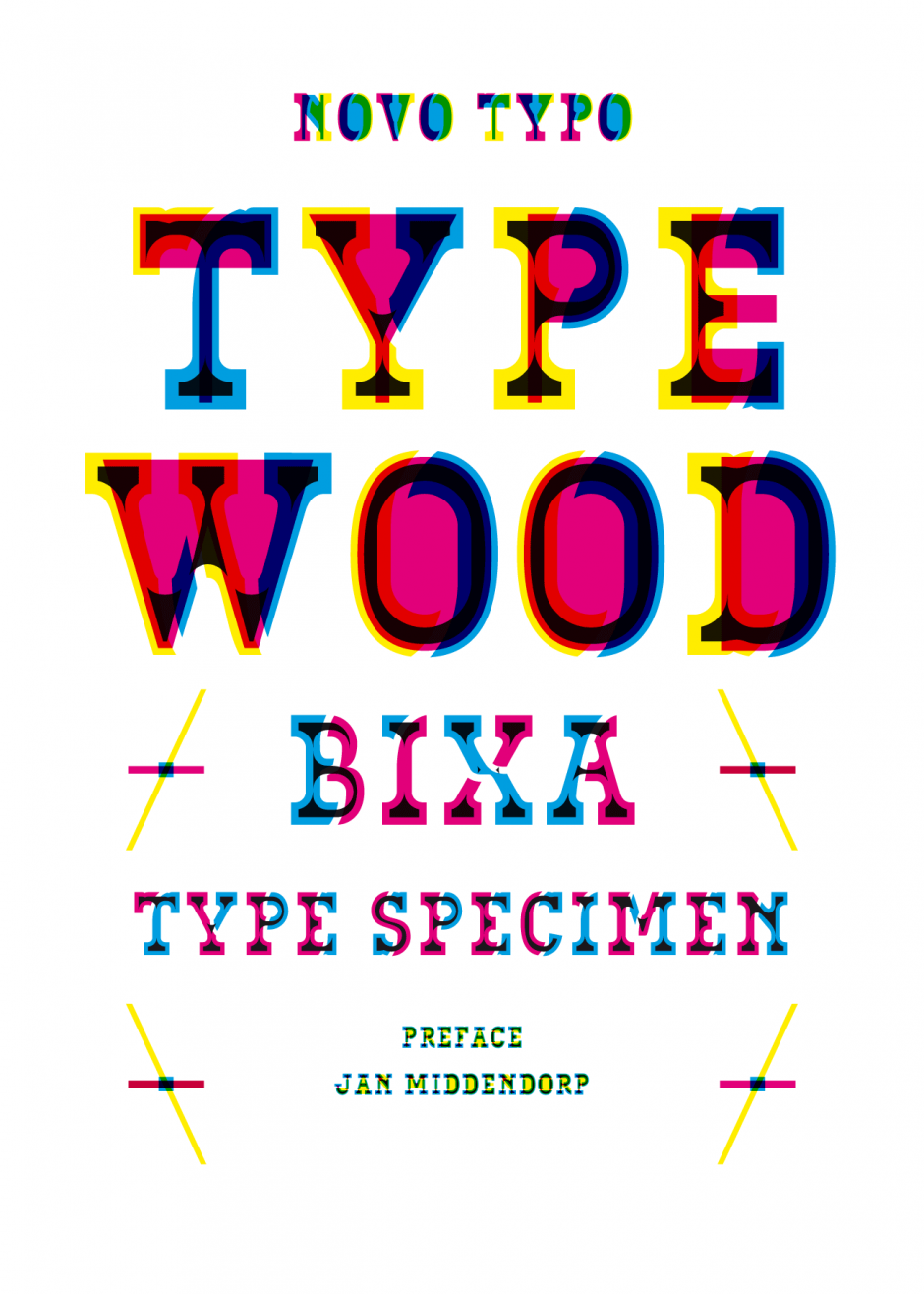 Typewood