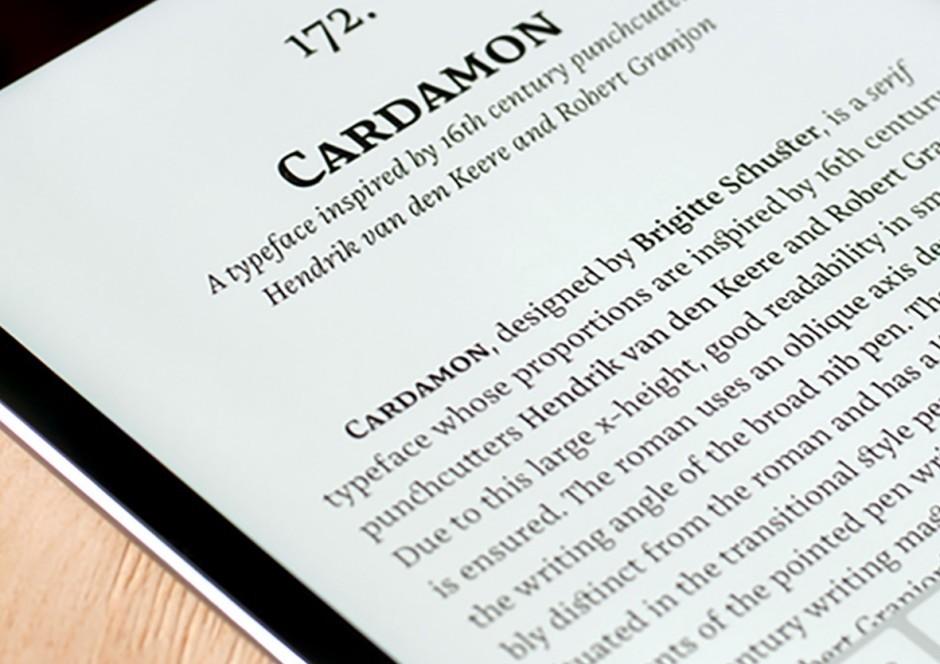 Cardamon