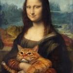 Leonardo DaVinci: Mona Lisa