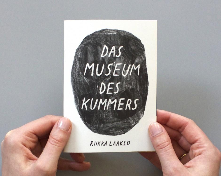 Das Museum des Kummers