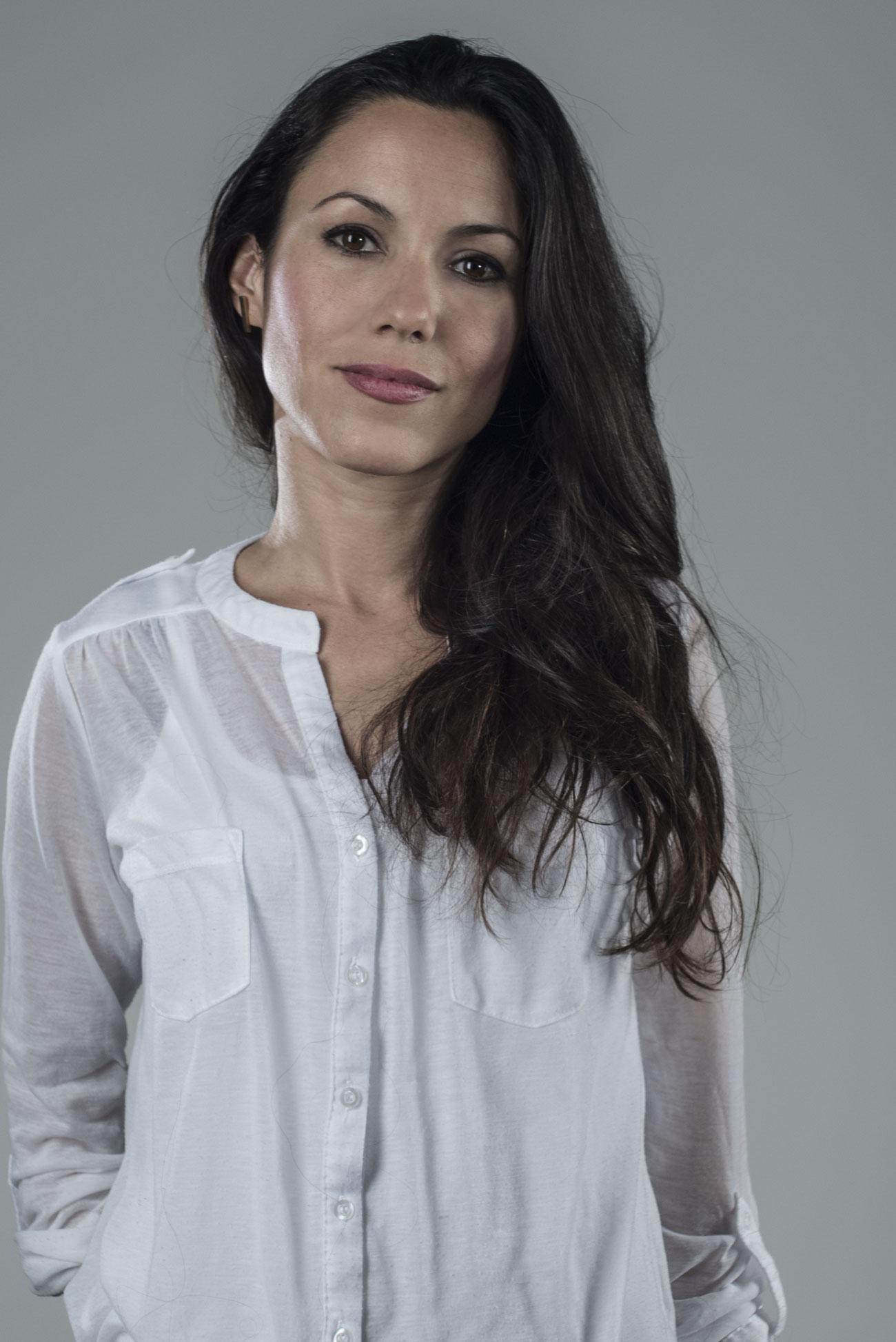 Heidy Fernández Castillo