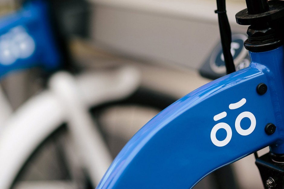 Corporate Identity – Bikes
