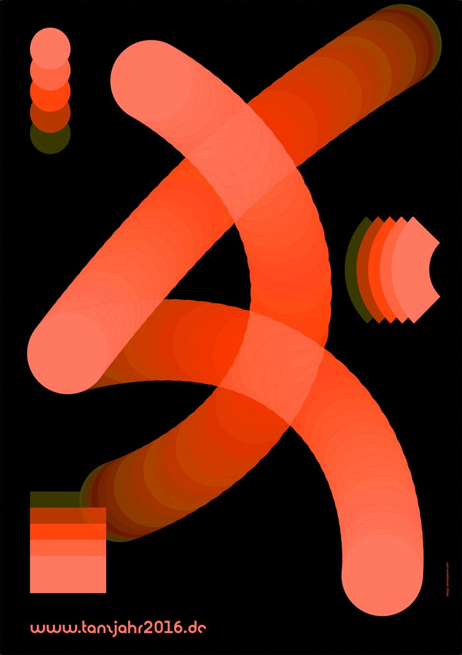 Tanzjahr Deutschland 2016 – Ariane Spanier