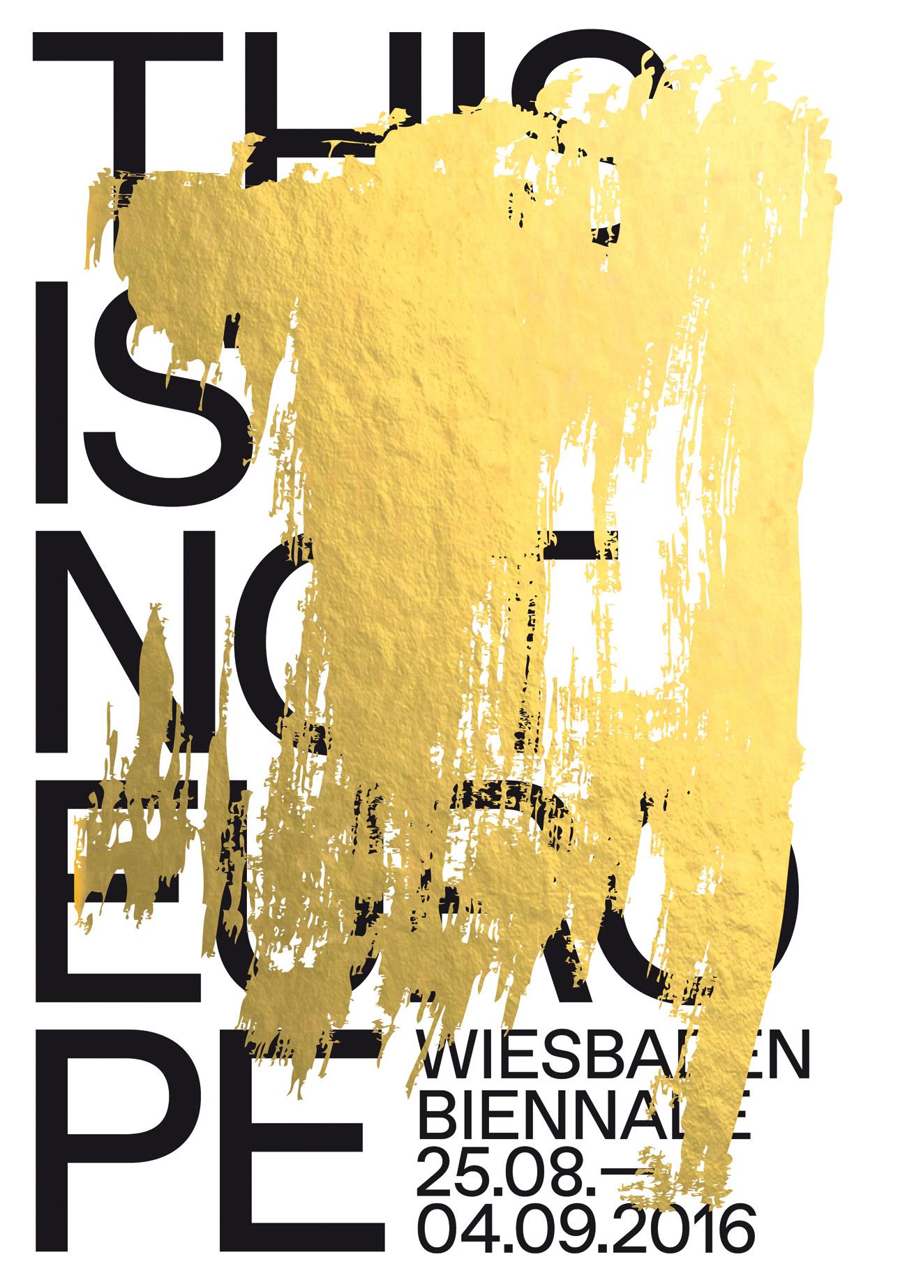 Theater Biennale Wiesbaden