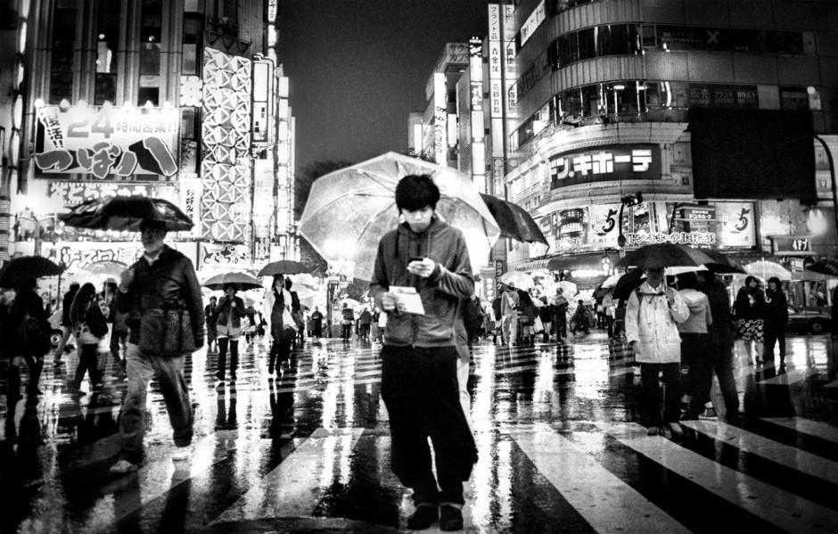 Tokyo #01