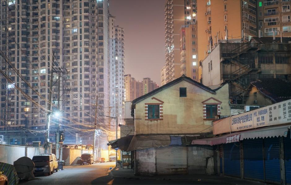 Shanghai #03