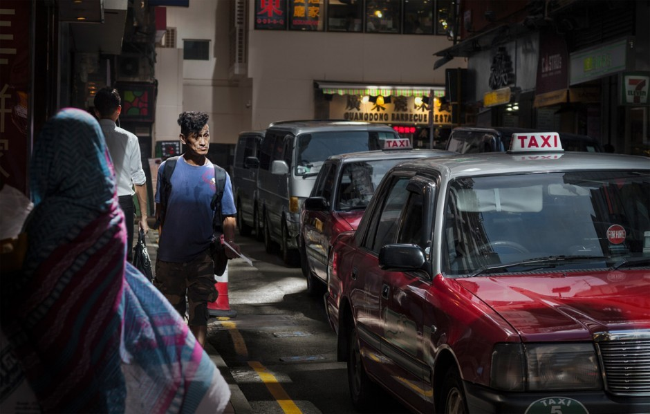 HongKong #03