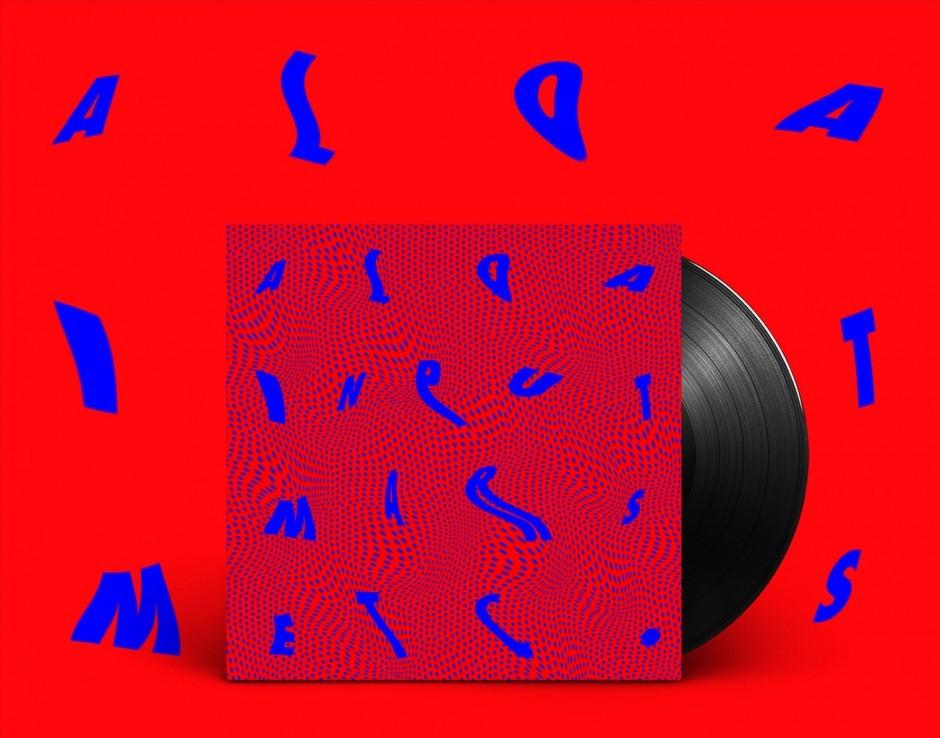 Morr Music / Aloa Input: Album artwork