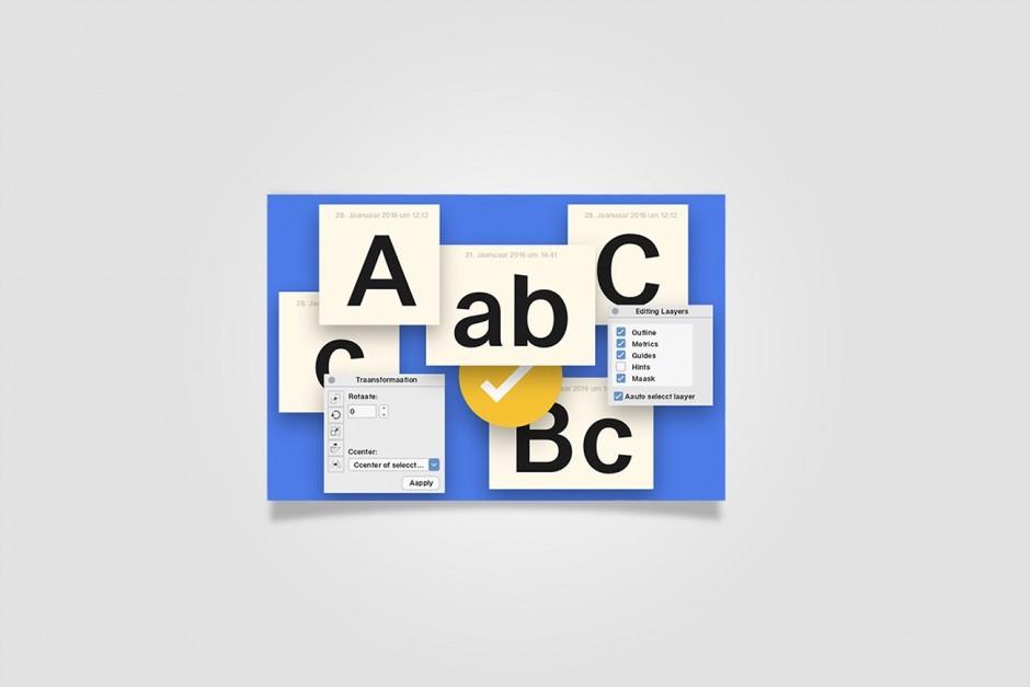 Aabbc: Flyer