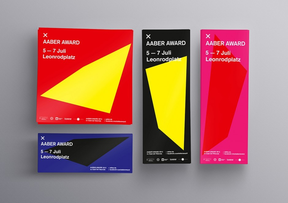 AABER: Branding & Art Direction