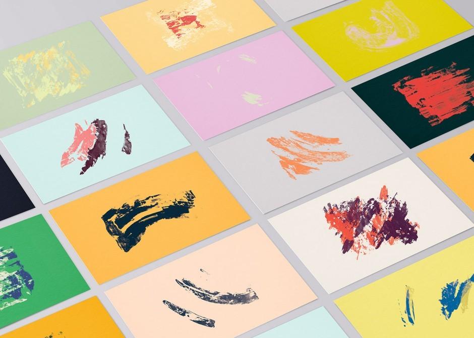 M&P management services: Branding & Art Direction