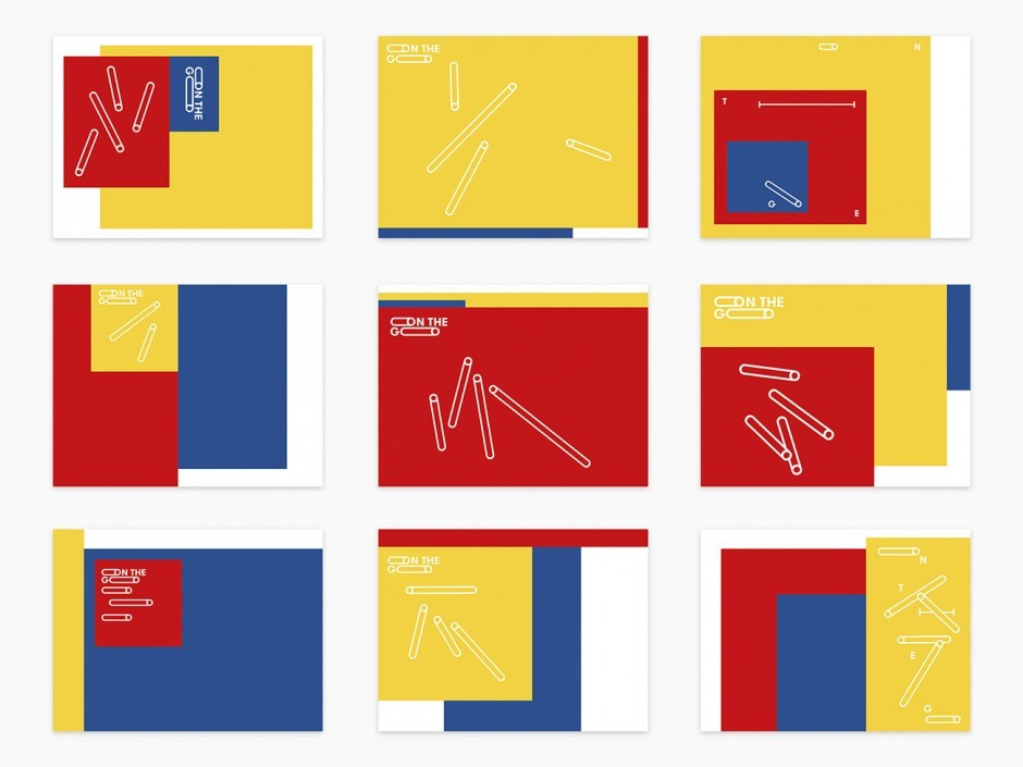 Asia-Europe Foundation: Visual Identity