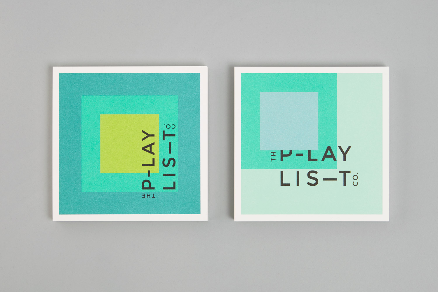 The Playlist Co.