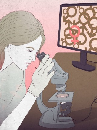 Scientific American - Women in Science