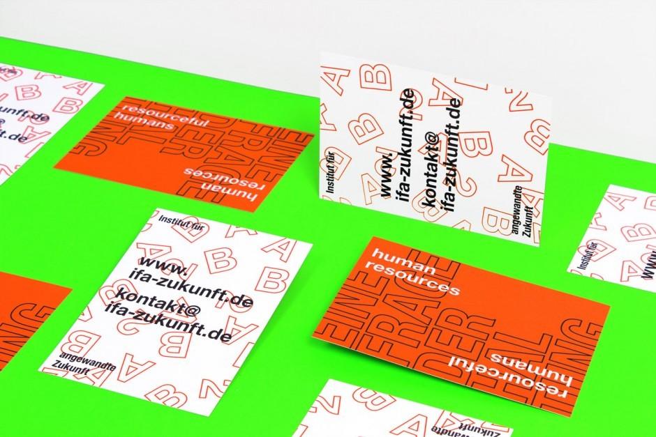 Institut für angewandte Zukunft - Identity