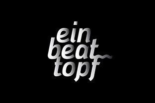 Ein Beattopf - Logo