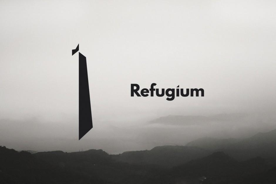 Refugium - Logo
