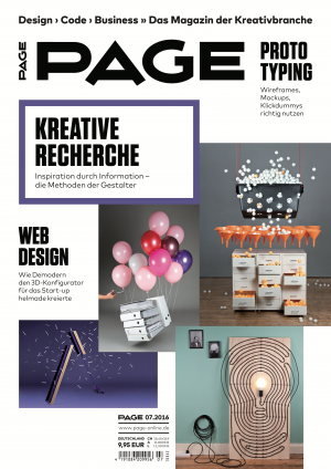 Creative Brief, Recherche, Markenrecherche, Marktrecherche, User Research, Design Thinking