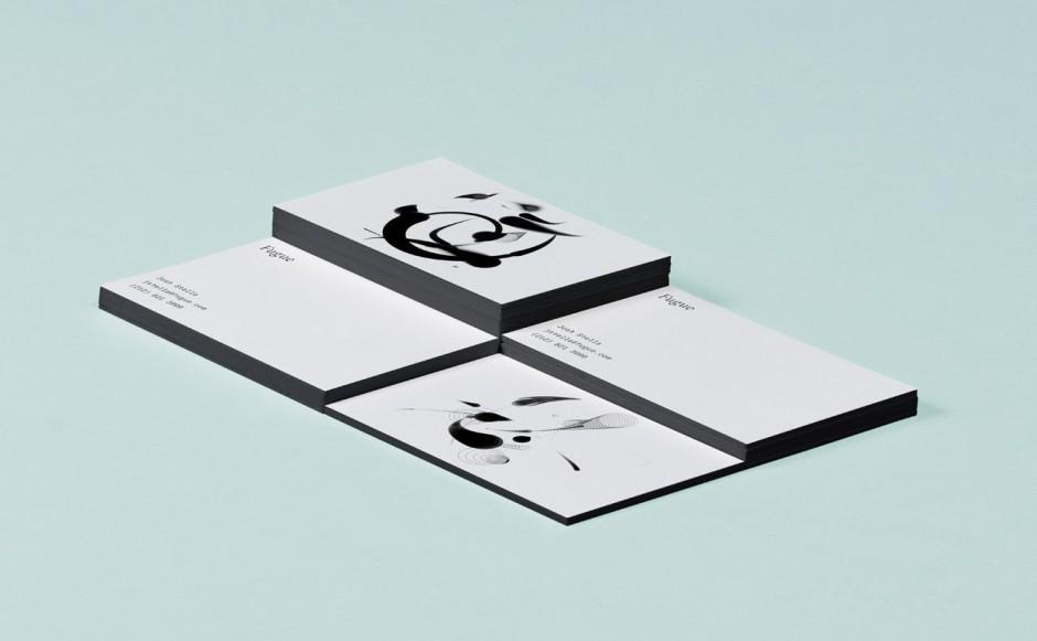 Sagmeister & Walsh – Fugue Identity