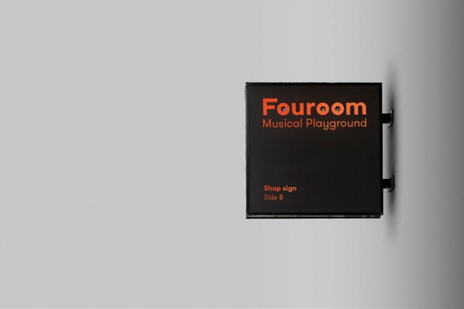 Ivan Khmelevsky – Fouroom