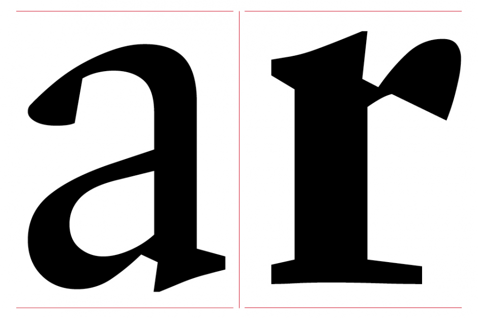 Froben Antiqua