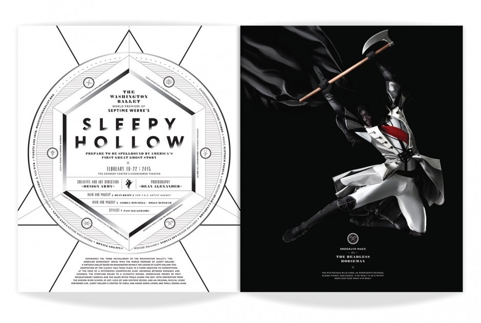 Svenja Herrmann – Sleepy Hollow
