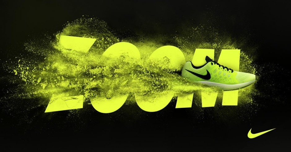 Sean Freeman/There Is – Nike Zoom