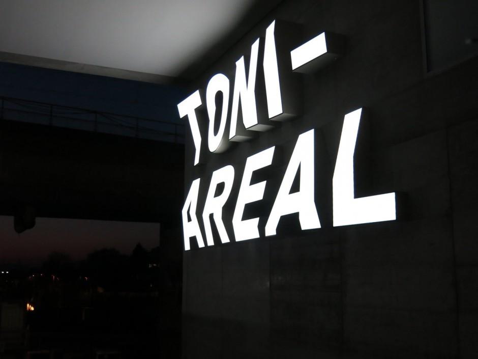 Toni-Areal