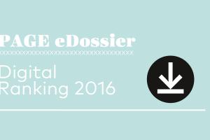 PAGE Digital Ranking, Designszene, Kreativbranche, Agenturen, Designer, Internetagentur, Werbeagentur