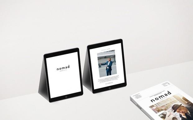 nomad Magazin