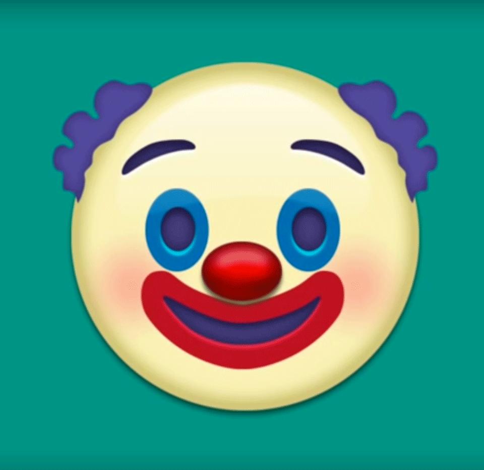 Unicode 9 Emojis