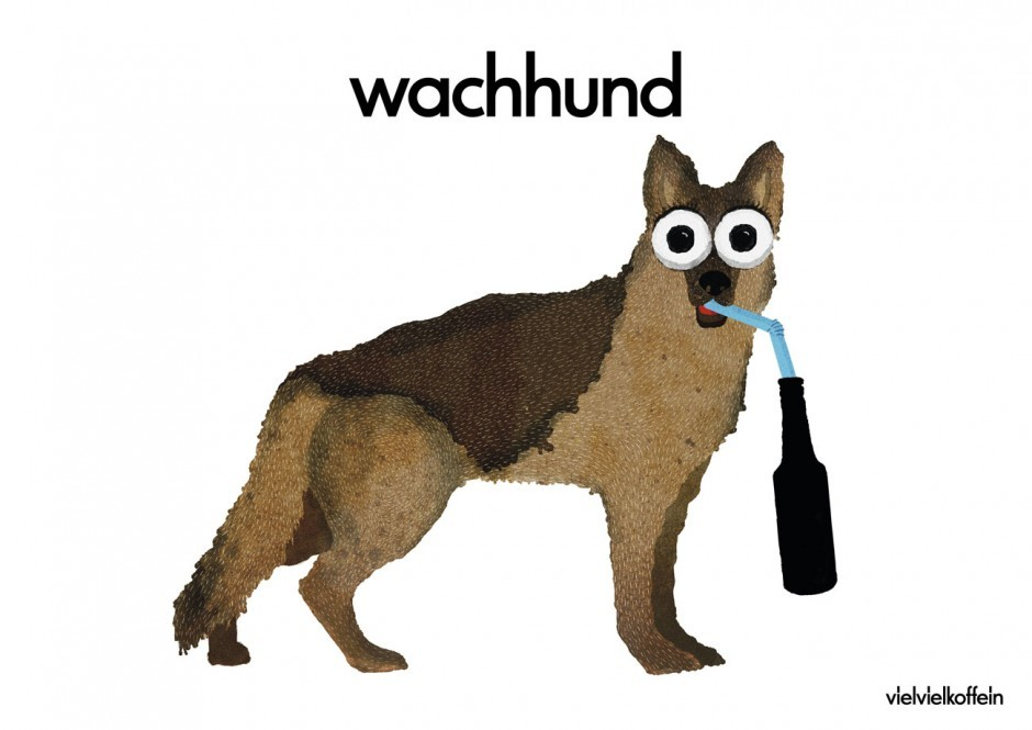 fritz-kola – wachhund