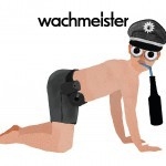 fritz-kola – wachmeister