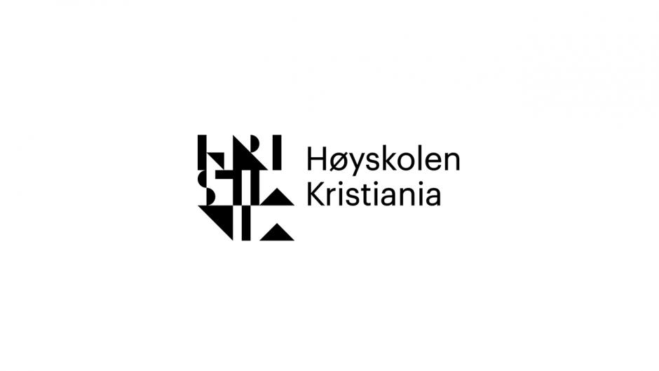 Høyskolen Kristiania School Identity