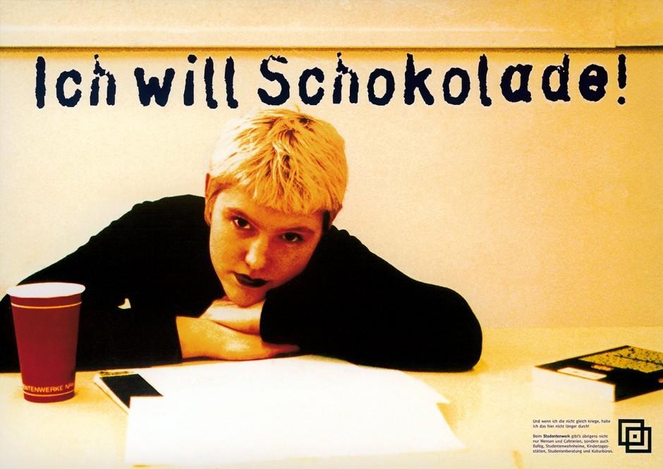 1998: Studentenwerke: Viele Angebote – ein Konzept / 1. Preis