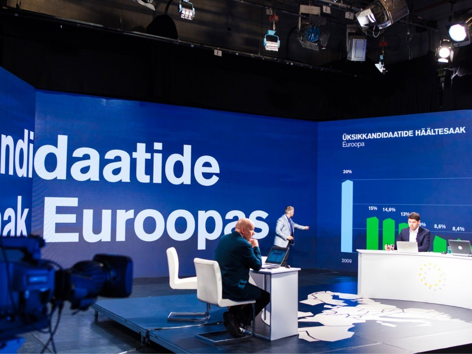 Wahl des Europäischen Parlaments