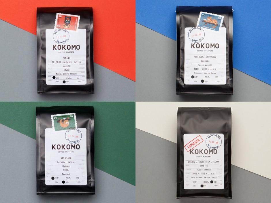 Kokomo Coffee