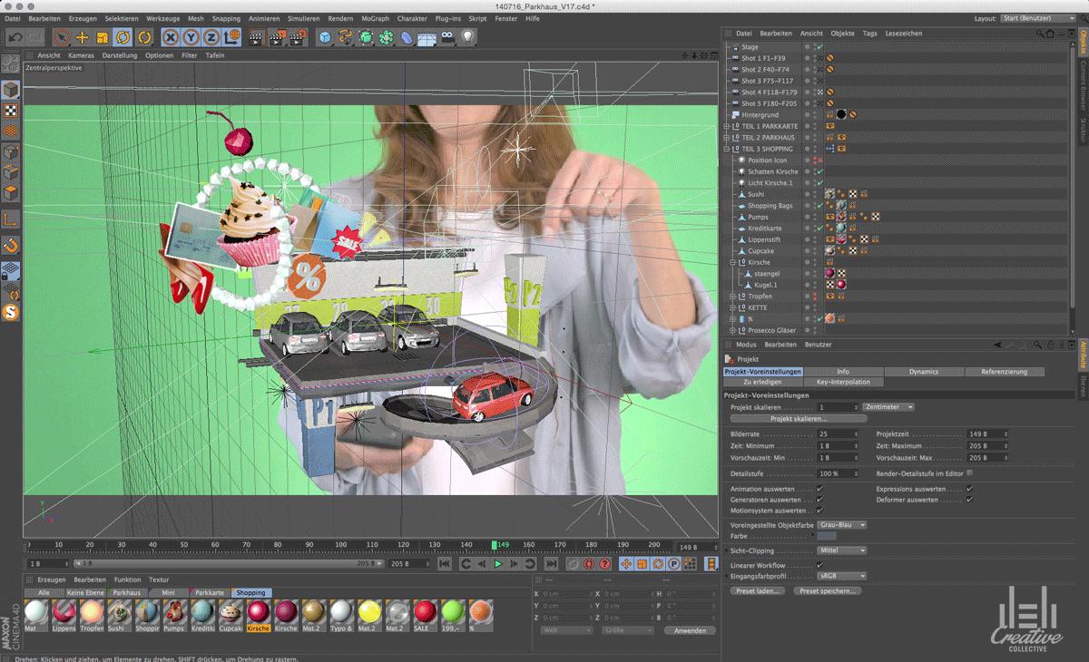Erfreut Motion Graphics Künstler Lebenslauf Ideen - Entry Level ...