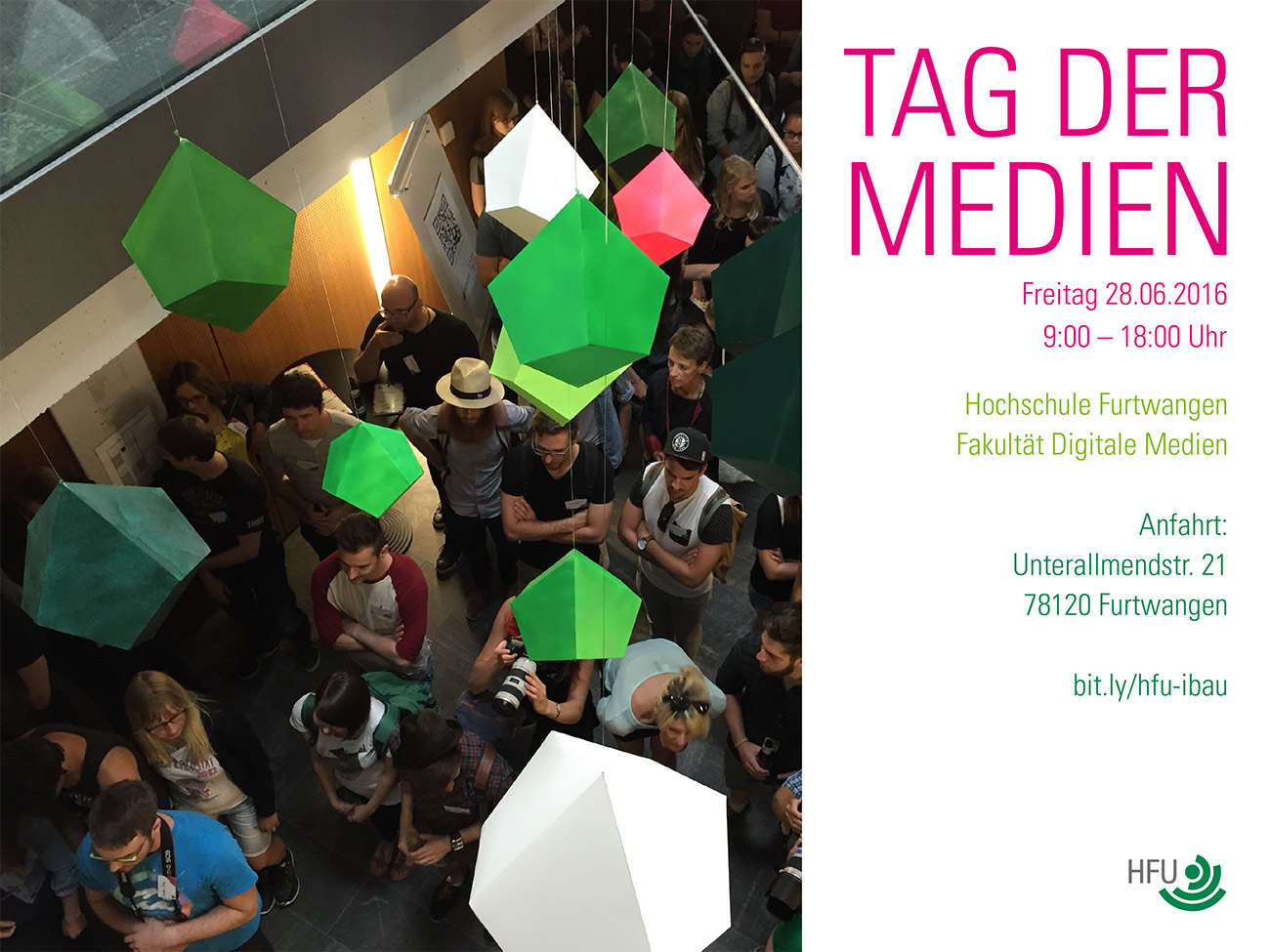 Tag-der-Medien-Fakultaet-Digitale-Medien-HFU