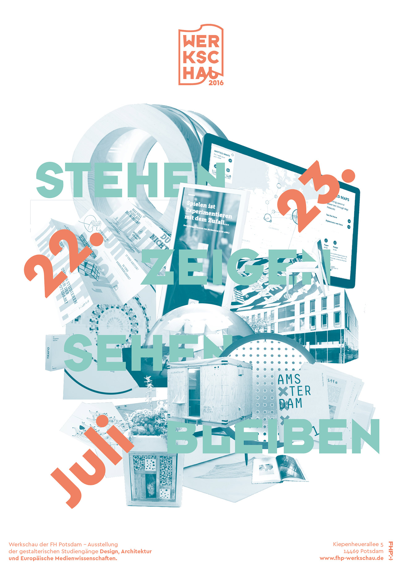 WS16-Plakat