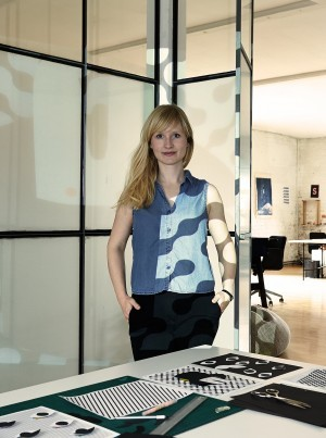 Annette Jacobs
