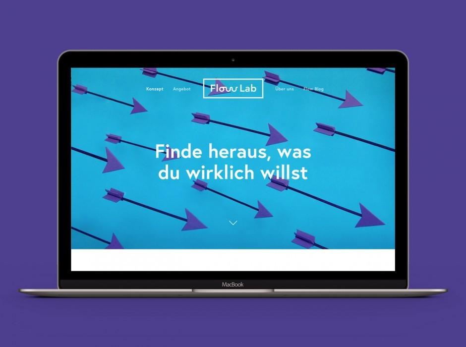 Webdesign & Bildkonzept, 2016