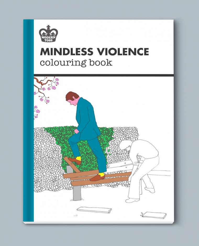 BI_160707_aggromalbuecher_Mindless-Violence-coloring-book-1