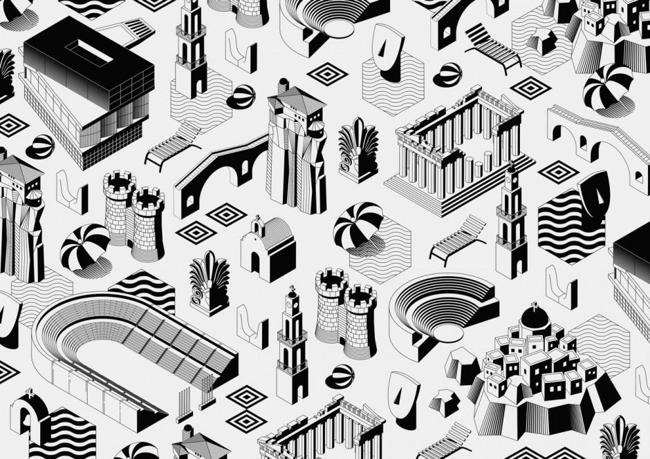 Gestaltung: Leandros Katsouris, leandroskatsouris.gr