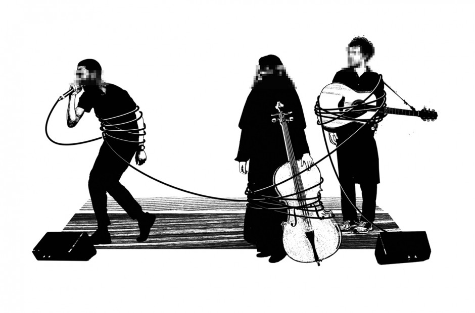 Musikfest Hamburg, Freemuse, 2016